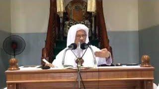Baba Ismail Sepanjang - Tafsir Nurul Ihsan Surah Ash-Shu'araa Ayat (156-159)