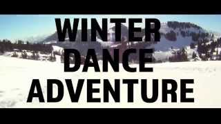 INTERNATIONAL IMPACT // Winter Dance Camp 2K16 // PROMO VIDEO // Presented by AG Urban Agency