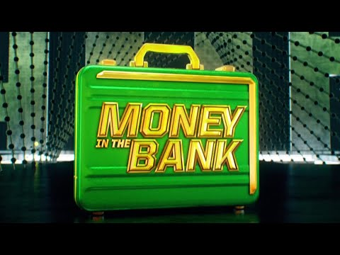 WWE Money in the Bank heads to Las Vegas in 2022