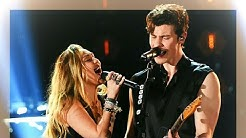 Shawn Mendes & Miley Cyrus - In My Blood - Grammys 2019 (Audio) + Download