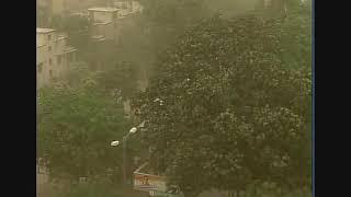 दिल्ली-एनसीआर में धूल भरी आंधी, कई जगह पेड़ गिरे, फ्लाइट्स ️का संचालन रुका !! अब तक न्यूज़ !! Least