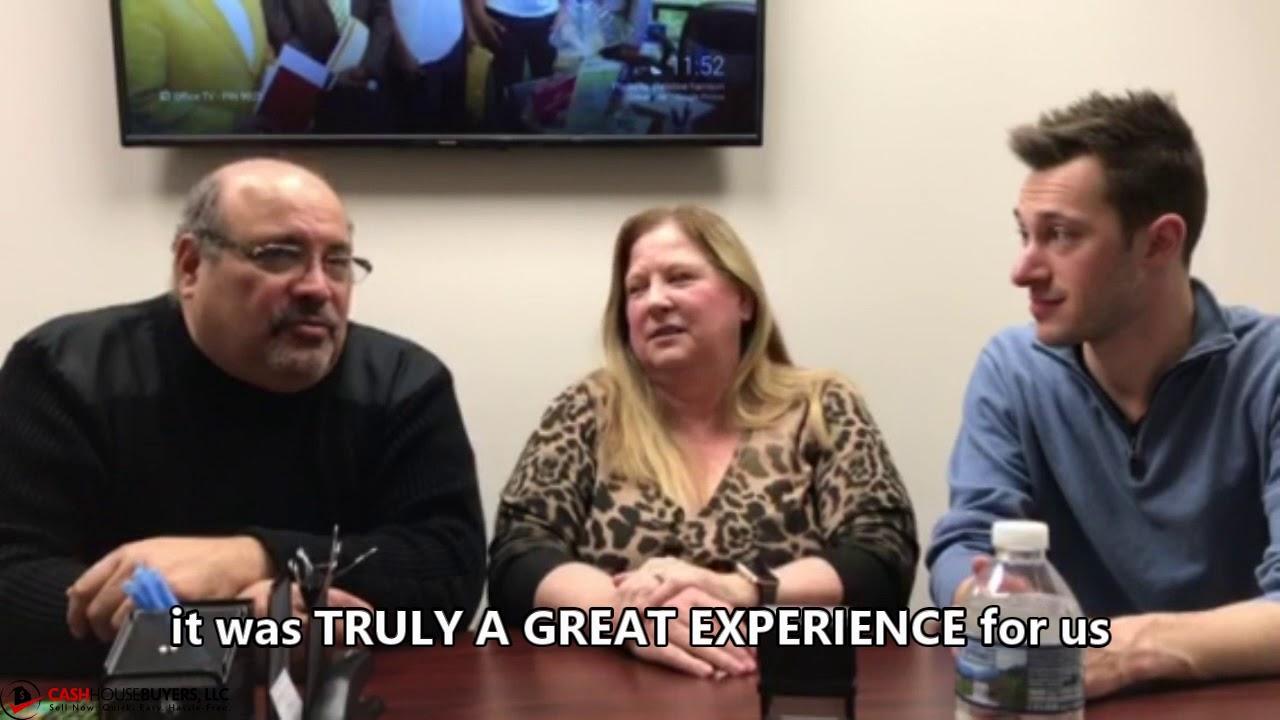 Testimonial Rockville MD | Call (301) 307-2244