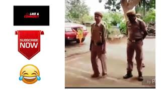 Alcohol and Police: Watch this public mess