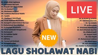 Download lagu Shalawat Merdu Pagi Hari Penyejuk Hati Terbaru 2021  Shalawat Nabi Non Stop Ramadhan