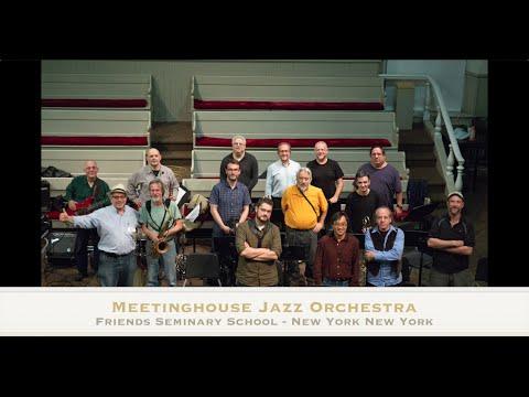 48 Minute Documentary Movie Meetinghouse Jazz Orchestra HammondCast Jon Hammond