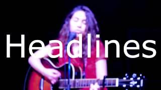 A Drake Medley - Alessia Cara