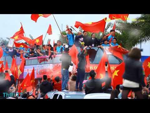U23 Việt Nam - Ta đã Thấy Gì Trong đêm Nay