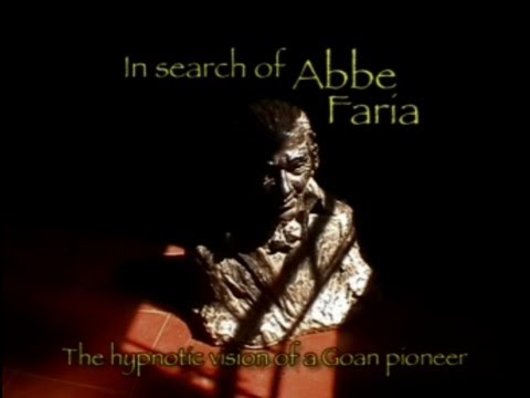 In search of Abbe Faria: The hypnotic vision of a Goan pioneer