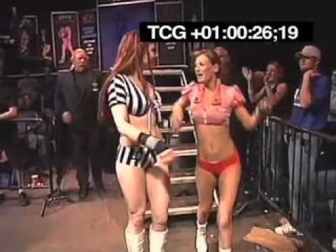 Erotic women wrestilng