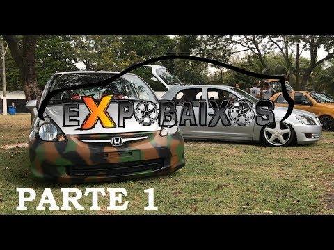EXPOBAIXOS PAVILHÃO DE CARAPINA - PARTE 1 - GALEGO FILMS
