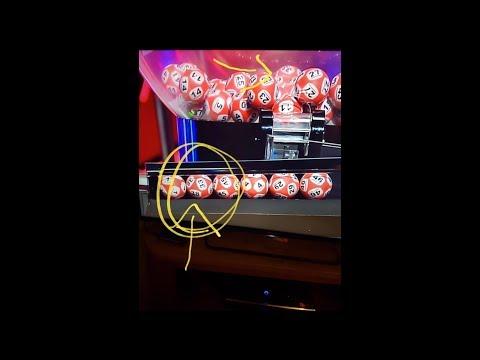 The Irish Lotto Fails