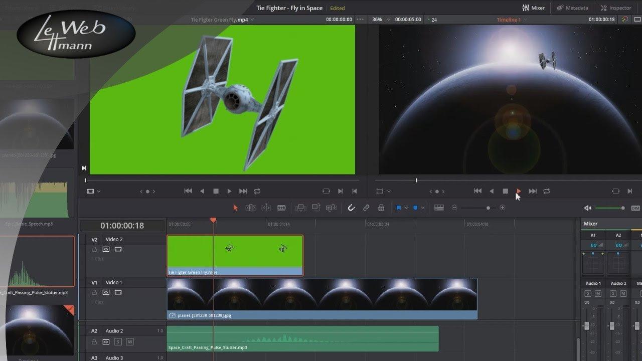 video bearbeitung kostenlos