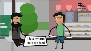 Freak World  Ep1  Savage Cartoon Series  Cartoon kaaran