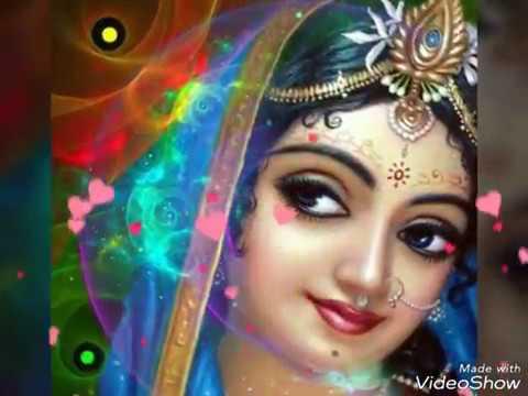 Shyam Teri Bansi Pukare Radha Naam For WhatsApp Status...