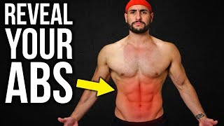 Ruthless 6 Minute Abs Workout (THIS Is How To Get A SIX PACK!!)