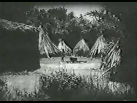 Serial 1929 The King of the Kongo Chapter 02 of 10 Terrors of the Jungle Jacqueline Logan,