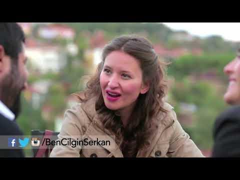 Çılgın Serkan kız tavlama