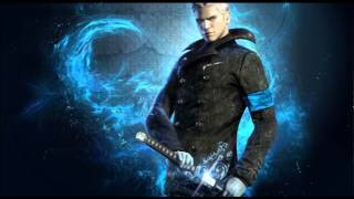 DmC: Devil May Cry Soundtrack Selection - Track 15: Buried Alive (Combichrist)