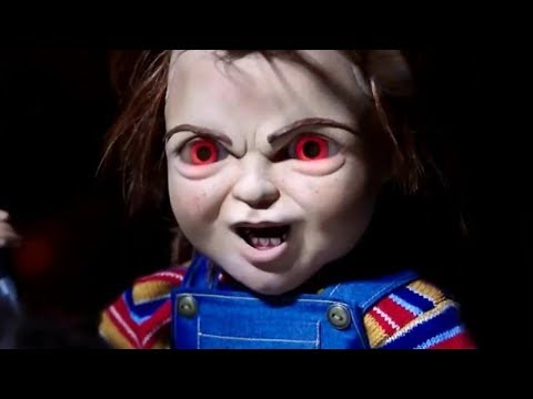 Don't Go See The Child's Play Reboot Until You Watch This