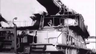 ปืนใหญ่ กุซตาฟ เดอร่า สงครามโลกครั้งที่2