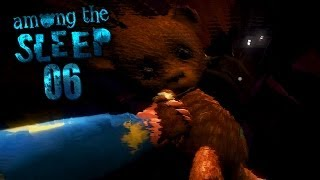 AMONG THE SLEEP [HD+] #006 - Die letzte Reise (ENDE) ★ Let's Play Among The Sleep