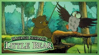 Little Bear - Birthday Soup / Polar Bear / Gone Fishing