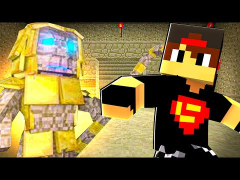 ماين كرافت مودات : عالم الصحراء اول مرة راح تشوفه في حياتك | Minecraft !! 😱🔥