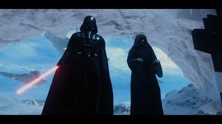How to check your ping in Star wars Battlefront - PC ONLY!