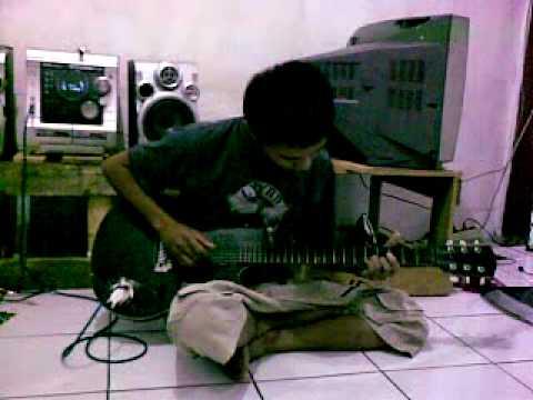 ardi acoustic guitar cover lagu dari vierra rasa ini