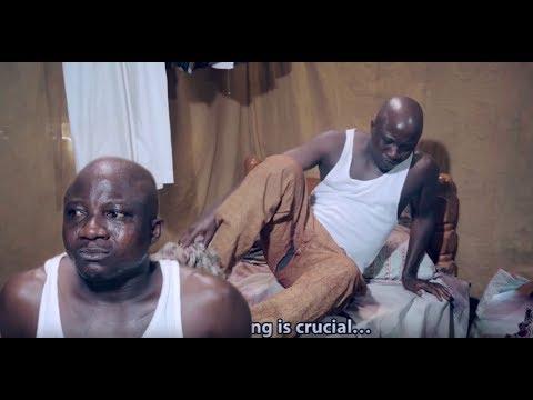 Download OLOBURO | SANYERI OLD AWARD WINNING YORUBA NOLLYWOOD MOVIE