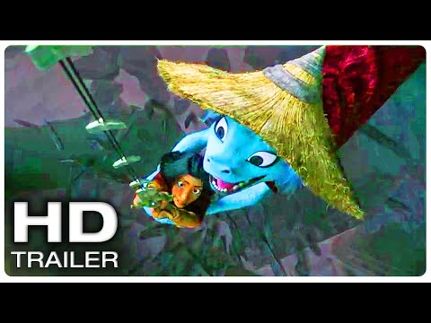 "raya-and-the-last-dragon-""sisu-glows""-trailer-(new-2021)-disney,-animated-movie-hd"