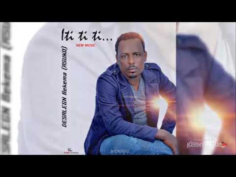 Download Desalegn Bekema (Asu Ko)_ Iti ti ti...New Afan Oromo Music 2019/2020