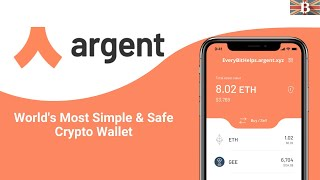 Argent Ethereum Wallet Tutorial: Simple, Secure DeFi Wallet