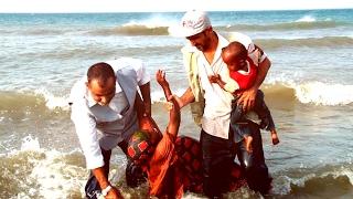 Yemen: Dangerous Crossings