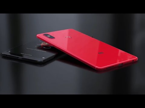 Xiaomi Mi A2 2018 Design Official Introduction !