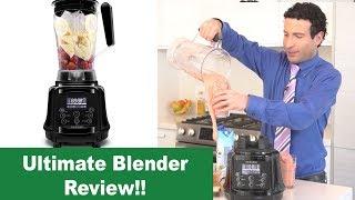 Blender / Juicer Review, You Won