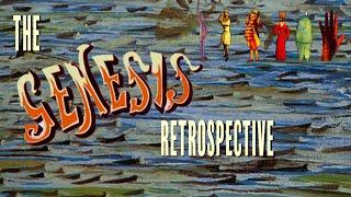 Genesis - Retrospective Review