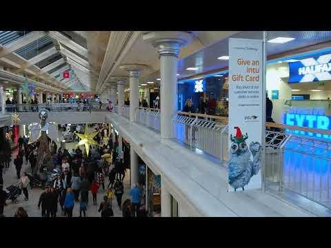 Intu Metro Centre Gateshead UK 😎