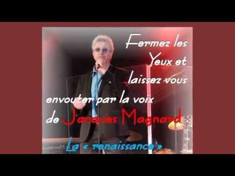Jacques MAGNARD chante FERRAT