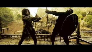 Heroes of Martial Arts #10 - Tony Jaa (Ong Bak 1 vs Ong Bak 2)
