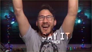 Say It [Mark Fischbach]