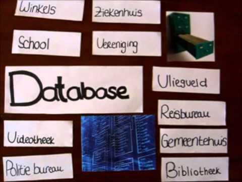Database film informatica