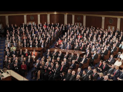 The First Ever State Of The Union