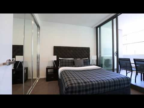 1 Bedroom - IQ Smart Apartments, Canberra