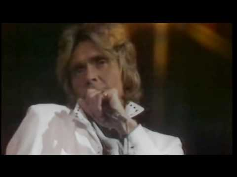 Billy Fury - It's Only Make Believe ( 1983)