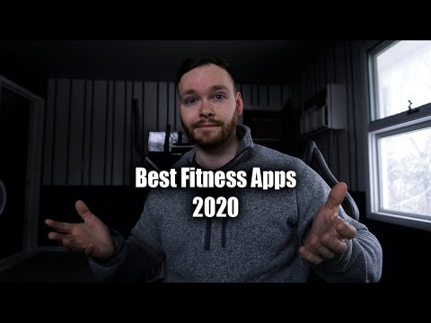 Best Fitness Apps 2020 Top 5