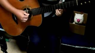 My Guitar Play - Donna Donna