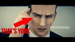 Deadly Premonition 2 Trailer Thoughts
