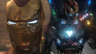 Avengers 4 Iron Man Suit Explained