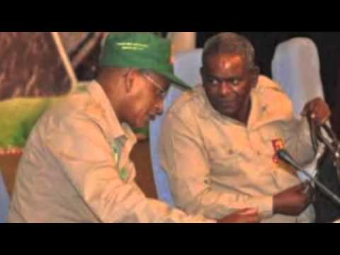 Political Analysis On The 12th TPLF Congress  - Scholars At Mekelle University - Part 1 & 2
